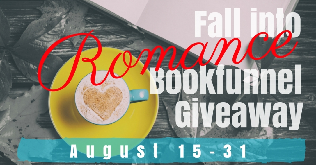 Fall Into Romance FB Ad