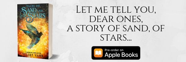 TALES Apple Books preorder