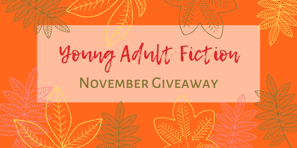 November YA BookFunnel