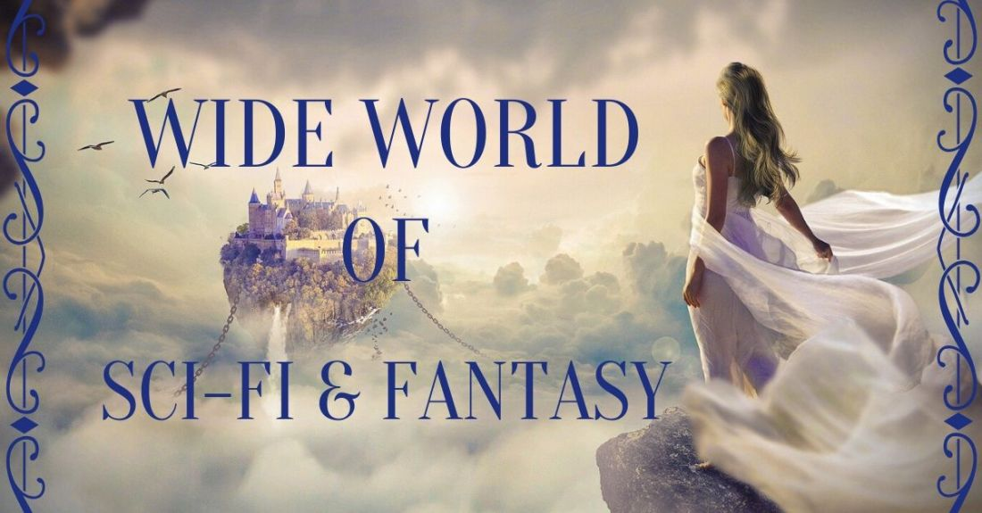 wide world of fantasy