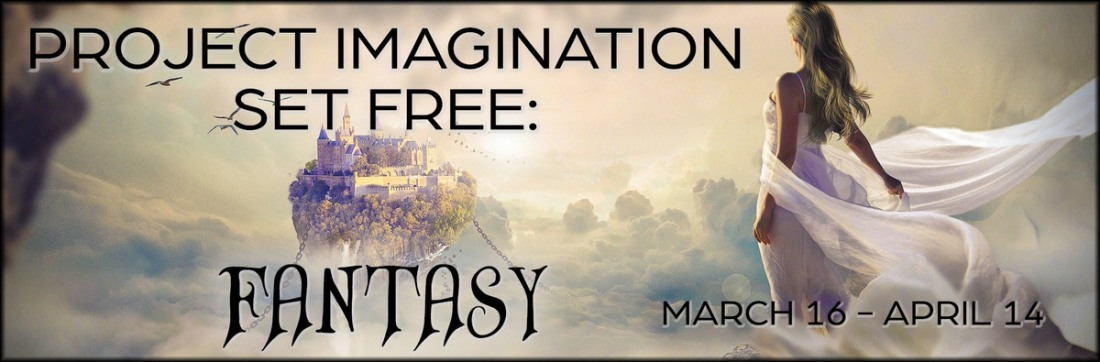 imagination set free